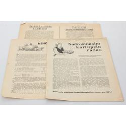 Avīzes 3 gb