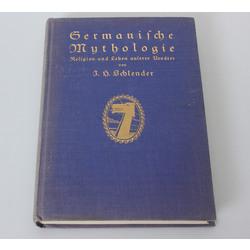 J.G.Schlender, Germanische Mithologie