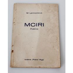 M.Ļermontovs, MCIRI(poēma)