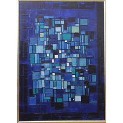 Venēcijas Blue