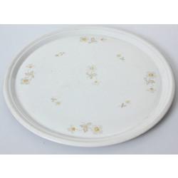 Porcelāna kūkas paliktnis