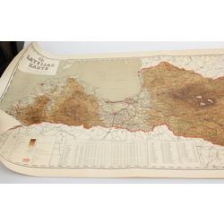 Konversācijas vārdnīcas karte