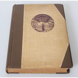 Žils Verns, Kapteiņa Granta bērni(Ceļojums ap Zemes lodi)