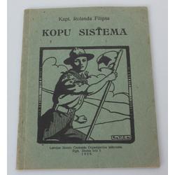Rolands Filipss, Kopu sistēma