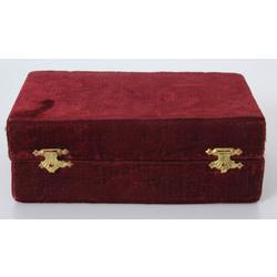 Sudraba tasīšu komplekts oriģinālajā kastē( 4 gab.)