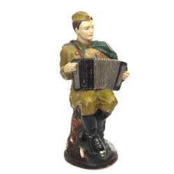 Gypsium figure