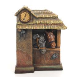 Terracotta watch
