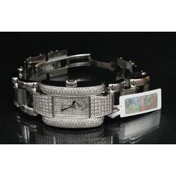 Chopard LA STRADA rokaspulkstenis ar briljantiem