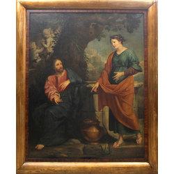 Kristus un samāriete