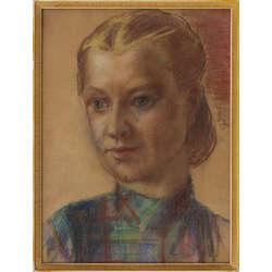 Tatjanas Sutas portrets