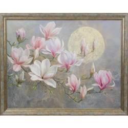 Magnolijas zars