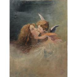 Eņģeļa skūpsts