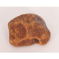 Янтарный камень
