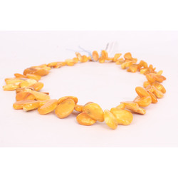 100% Natural Baltic amber necklace 110 g