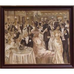 Muižnieku balle