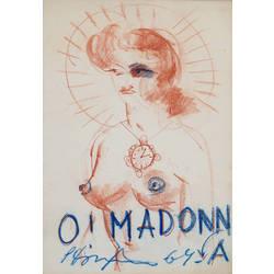 O' Madonna