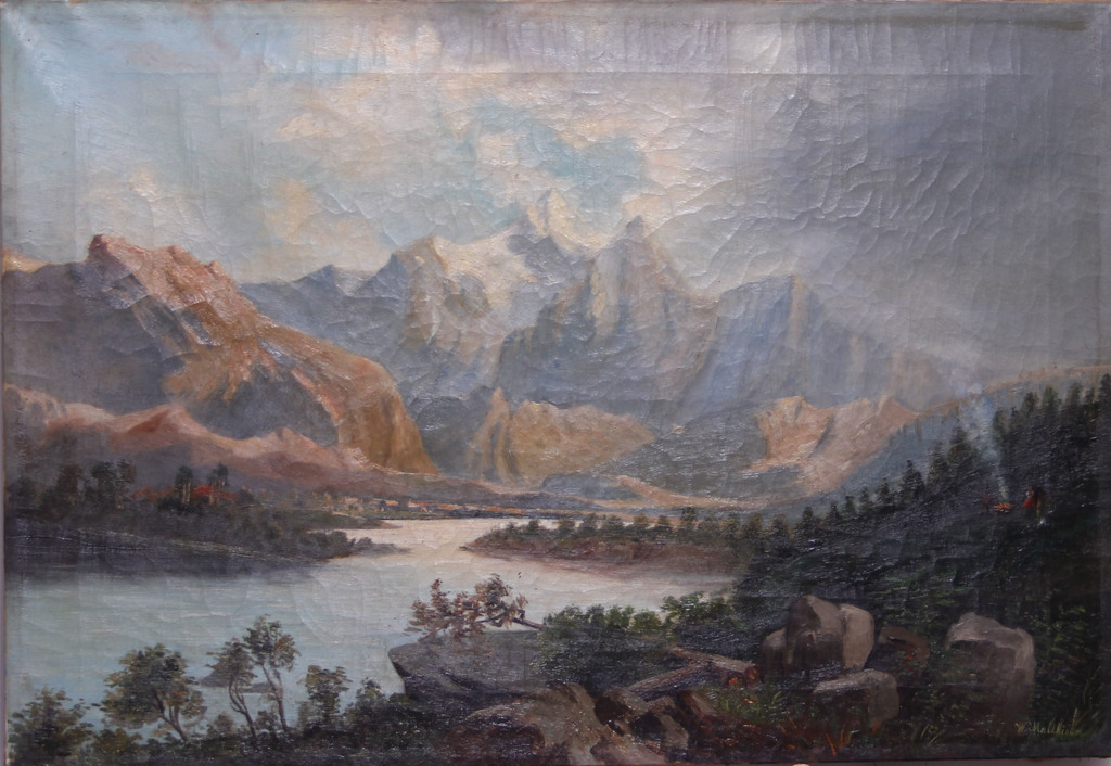 Kalna ainava