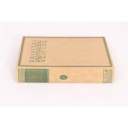 Rūdolfs Egle, Andrejs Upīts, Pasaules rakstniecības vēsture(III.sējums)