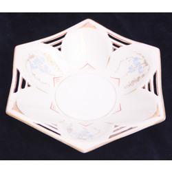 Kuznetsov porcelain plate
