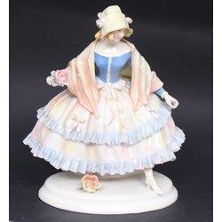 Porcelāna figura