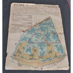 Mogiļevas guberņas zemes ierīcības plāns
