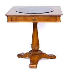 Ķirškoka galdiņš
