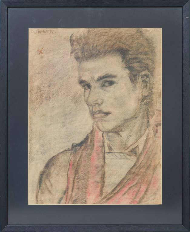 Pašportrets