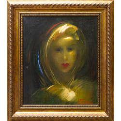 Sievas portrets