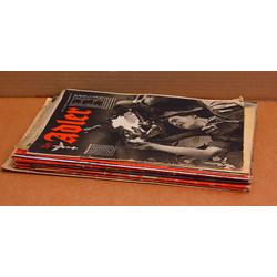 Žurnālu komplekts