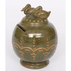 Keramikas krājkase