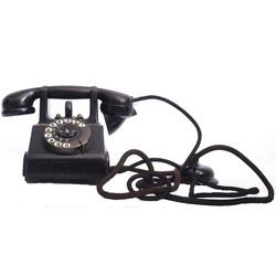 Telefonaparāts
