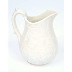 Jūgendstila porcelāna kanna