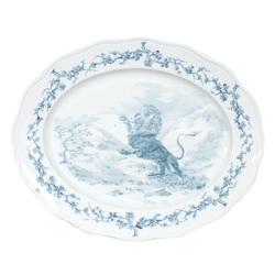 Dekoratīvais šķīvis