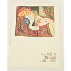 Mākslas darbu katalogs