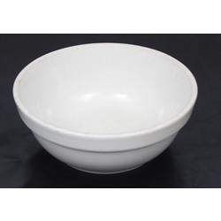 Porcelāna bļoda ar svastiku