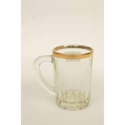 Stikla krūzīte (eksporta variants)