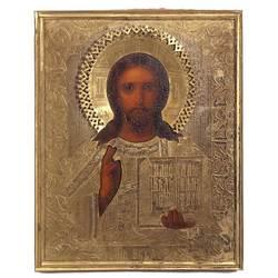 """Svētbilde """"Kristus pestītājs"""