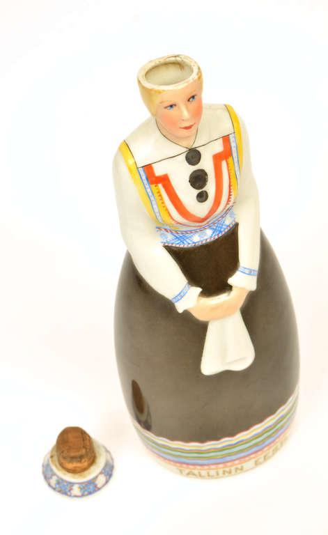 Porcelāna karafe