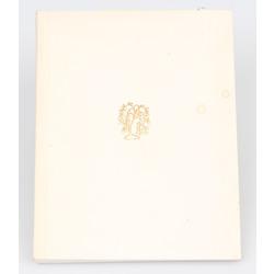 Apgāda Zelta Ābele ilustrēts bibliogrāfiskais rādītājs ar papildinājumiem un pielikumiem