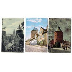 Postcards 3pcs.