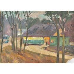 Autobusu pietura