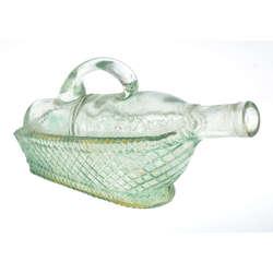 Stikla pudele/karafe