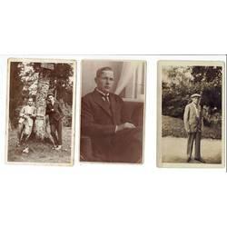 Dažādu fotogrāfiju komplekts (5 gab.)