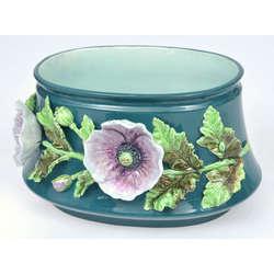 Pot/vase for flowers