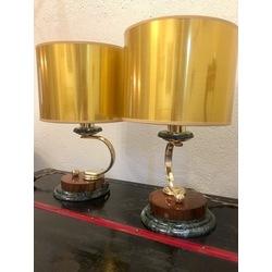 Art-dekos tila lampas (2 gab.)