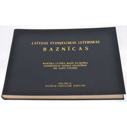 Латвийские евангелическо-лютеранские церкви
