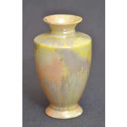 Jessen porcelain vase