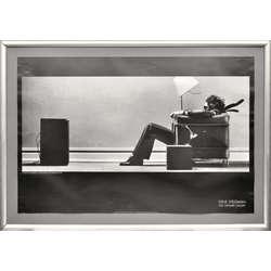 Plakāts pēc Stīva Steigmana/Steave Steigman fotogrāfijas