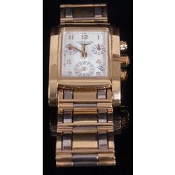 Zelta rokas pulkstenis - Longines Dolce Vita