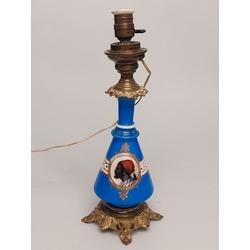 Petrolejas lampa